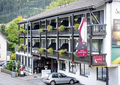 Schwanen Resort Hotel & Restaurant