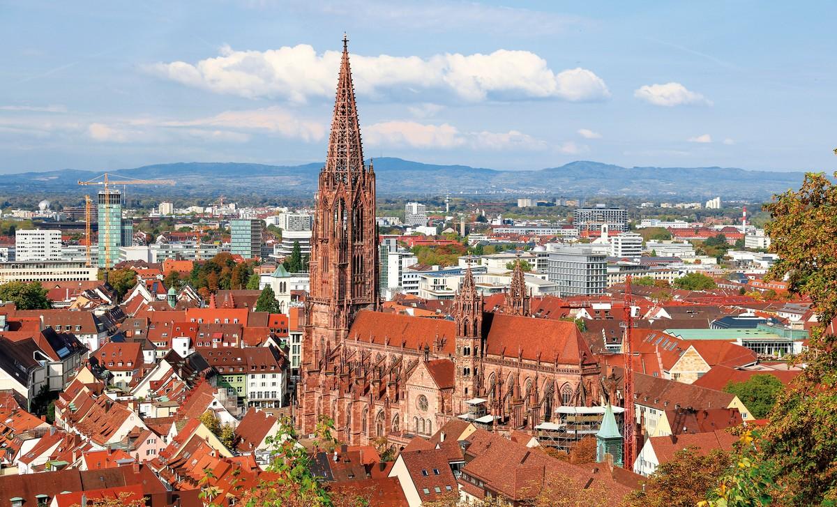 Bild Freiburg