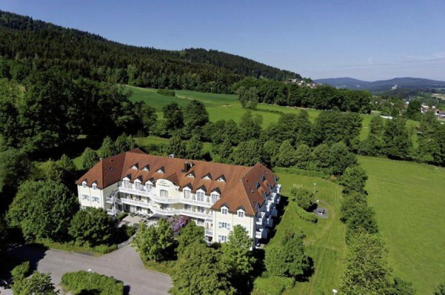 Hotel Villa Gutshof Deutschland Bayerischer Wald