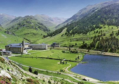 Andorra Rundreise