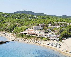 Hotel Invisa Figueral Resort