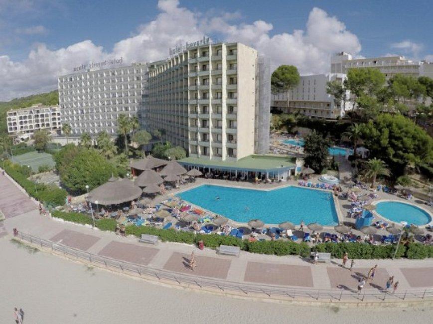 Beverly Playa | Paguera | EM0121 | PENNY Reisen | Angebot  Beverly Playa |...