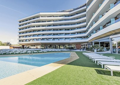 lti Llaut Palace & Spa Playa de Palma