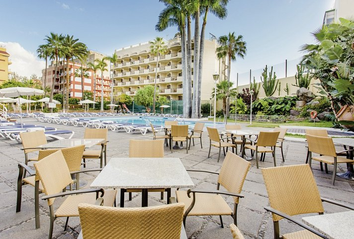Hotel Be Live Adults Only Tenerife