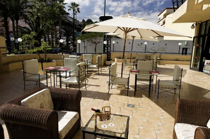 Hotel be live experience orotava puerto de la cruz et1564d4 penny reisen angebot - Hotel orotava puerto de la cruz ...