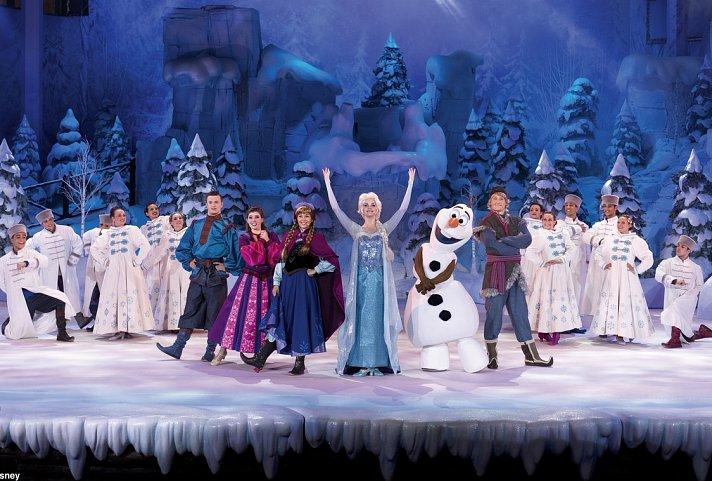 Magic Circus Hotel Disneyland Paris Bewertung