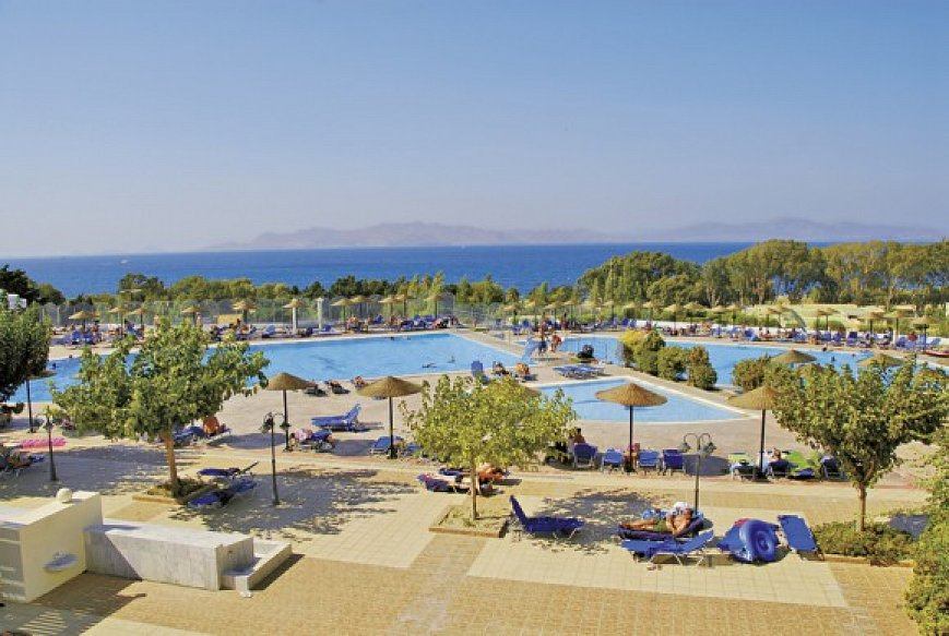 Horizon Beach Resort Kos Wlan