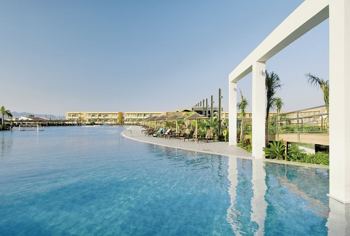 Kos  Sterne Hotel All Inclusive Penny