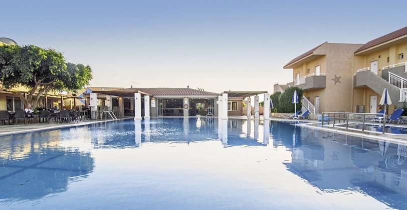 COOEE Lavris Hotels & Spa - Griechenland / Kreta