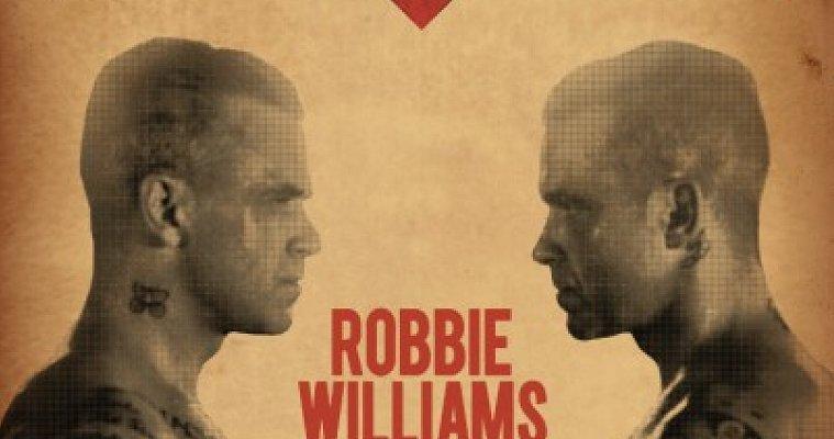 Robbie Williams Konzert