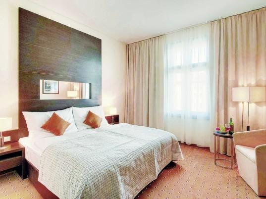 Clarion Hotel Prag Bewertung
