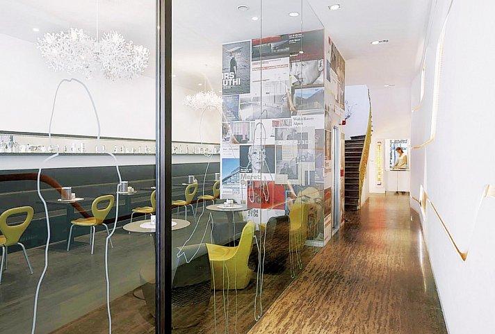 Boutique Design Hotel Imperialart Meran Schnäppchen Sichern