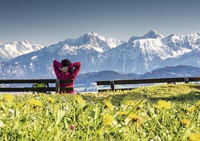 Italien-Rundreise: Südtirol – Gardasee