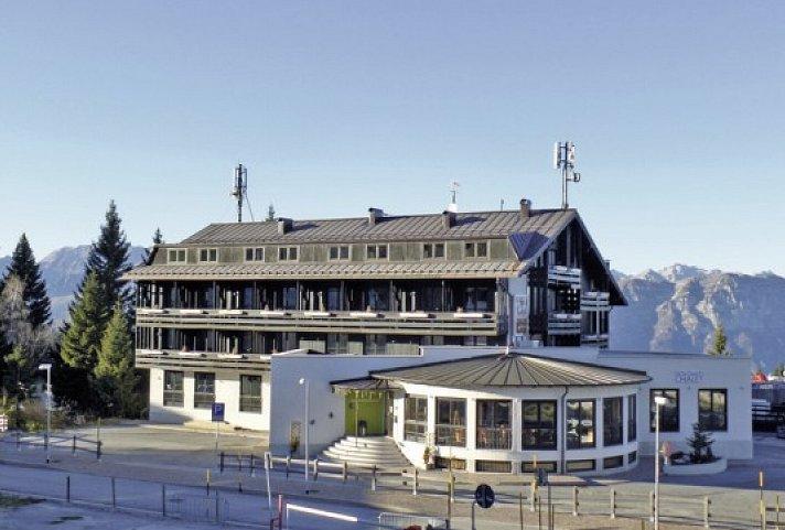 Dolomiti chalet family hotel vason schn ppchen sichern for Family hotel dolomiti