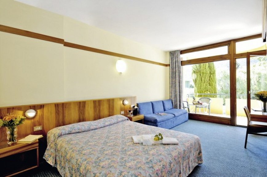 Hotelkomplex Palme Suite & Royal Suite