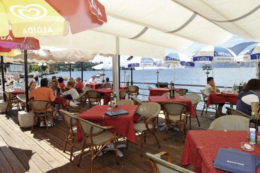 Gardasee Hotel Malcesine Bewertung