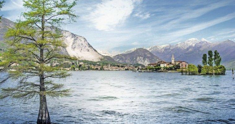 Westliches Mittelmeer Kreuzfahrt & Hotel Lago Maggiore