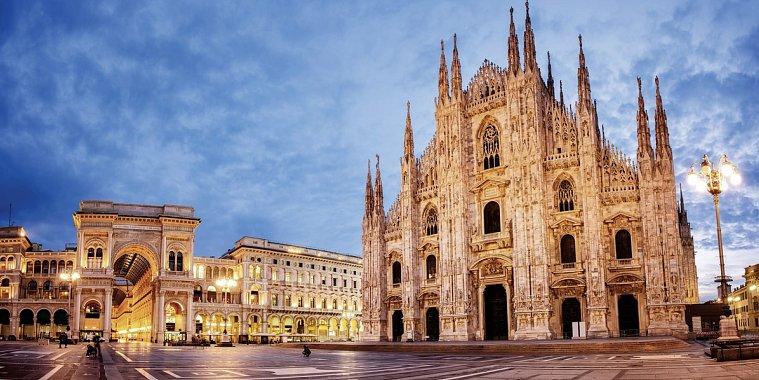 Leonardo Hotel Milan City Center