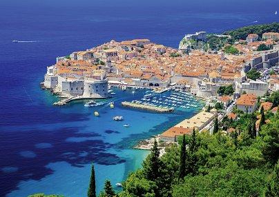 Kroatien - Blaue Reise