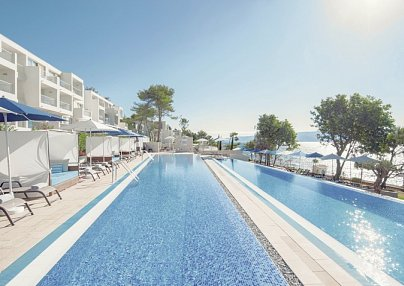 Valamar Collection Girandella Resort designed for Adults Rabac