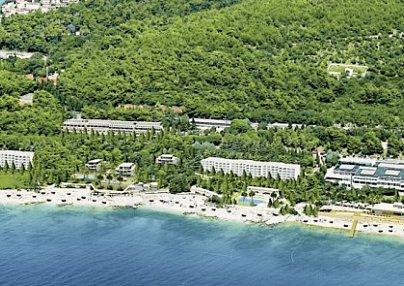 Valamar Girandella Resort - Family Hotel