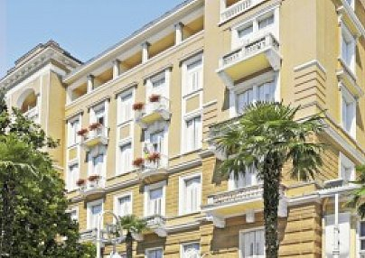 Smart Selection Hotel Imperial Opatija