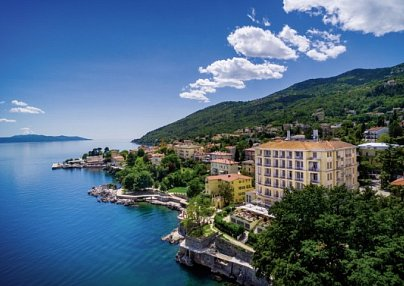 Smart Selection Hotel Bristol Opatija