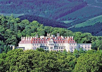 Minikreuzfahrt Schottland & Hotel Scottisch Borders