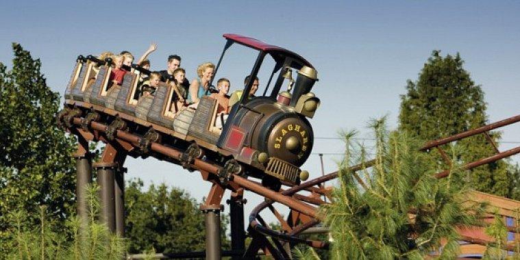 Freizeit- & Ferienpark Slagharen