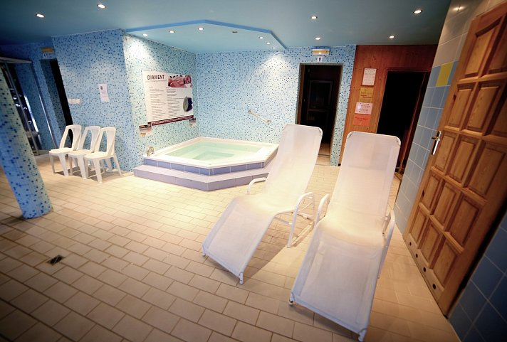 Hotel Diament Spa