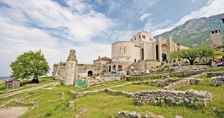 Albanien Rundreise