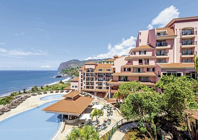 Pestana Royal Premium All Inclusive Ocean & Spa Resort Funchal
