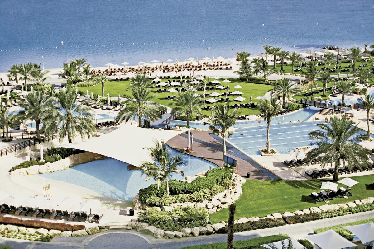 The Westin Mina Seyahi Beach Resort » Dubai | Schnäppchen sichern