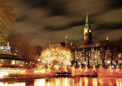 Weihnachtsmarkt Kopenhagen & Schweden - Malmö