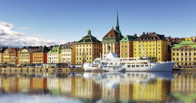 Schweden und Finnland Rundreise
