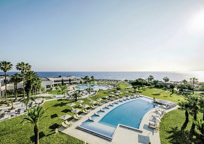 Iberostar Selection Diar El Andalous Port el Kantaoui