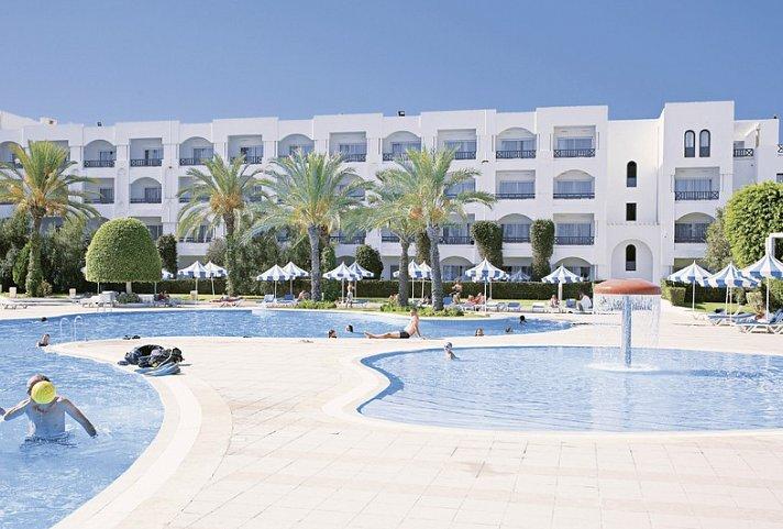 Sterne Hotel Mahdia Palace Thalasso