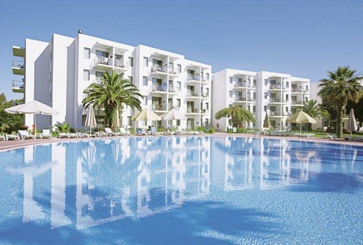Www Calimera Hotel Kaya Siede De