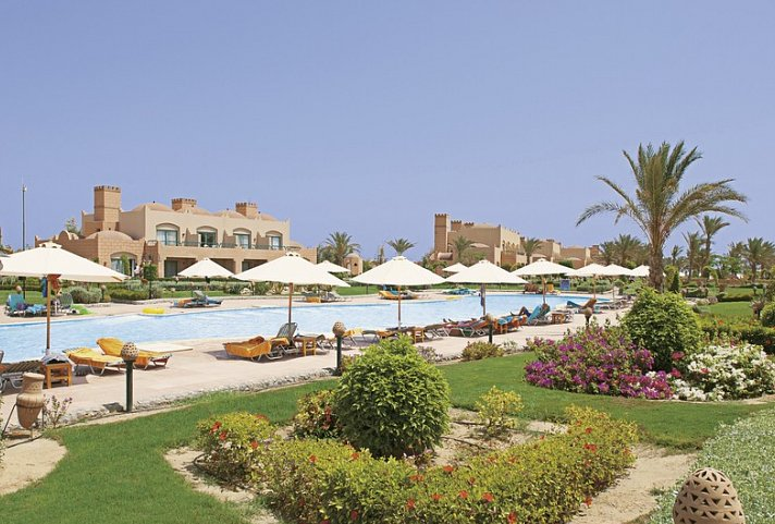 Suche Hotel Akassia Beach Marsa Alam El Quseir