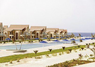 Albatros Seaworld Resort Marsa Alam