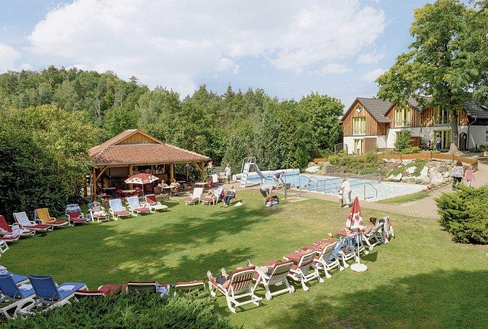Familotel Family Club Harz Quedlinburg Schnappchen Sichern
