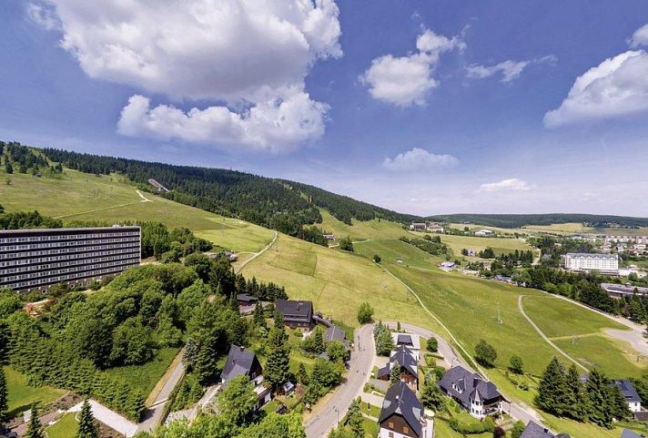 Ahorn Hotel Am Fichtelberg Oberwiesenthal Schnappchen Sichern